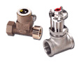 Badger Series 228 250 Flow Sensors